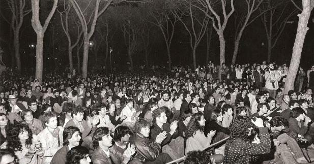 Nits amb Jazz. Commemoració del 50è aniversari al Museu Arxiu Tomàs Baley