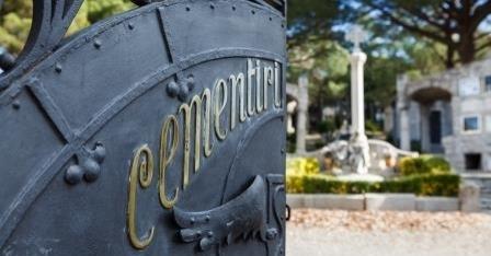 100 anys del cementiri municipal de Cardedeu