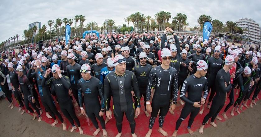 Challenge Salou Triathlon