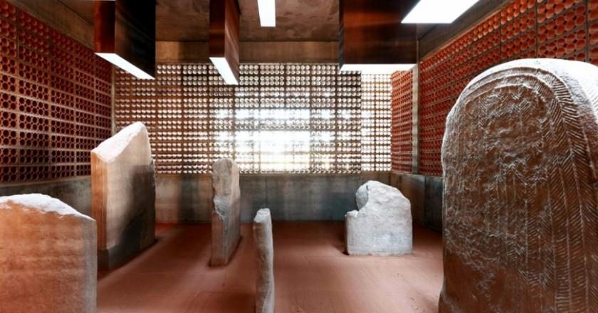 Journée internationale des musées dans l'espace de transmission Túmul de Seró