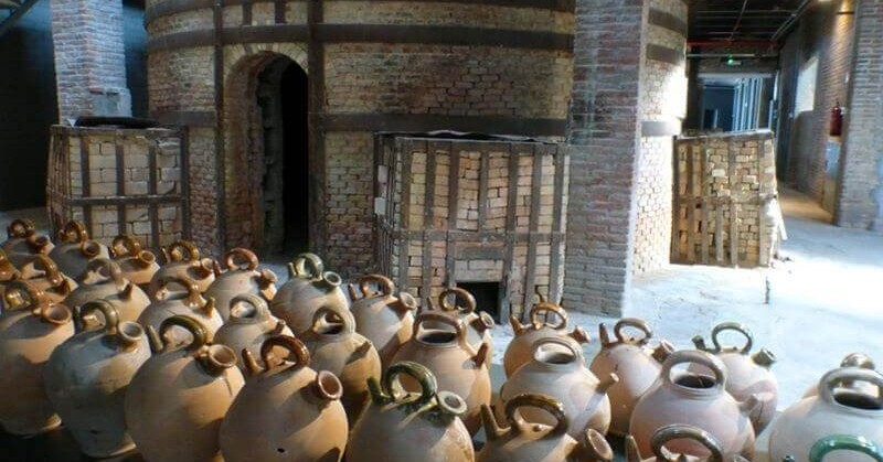 Dia Internacional dels Museus al Terracotta Museu de la Bisbal d'Empordà