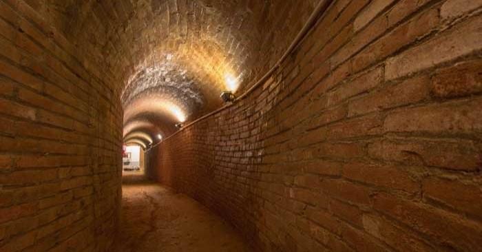 Escape room? El misterio de las minas de agua? en El Masnou