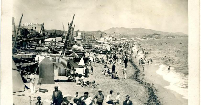 Exposició: Estiueig de proximitat, 1850-1950 al Museu d'Arenys de Mar