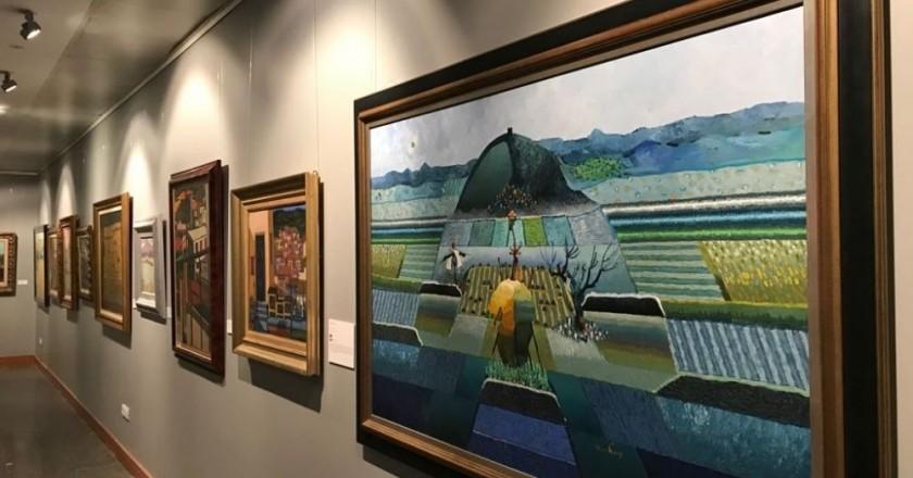 La Captura exhibition at the Ripoll Ethnographic Museum