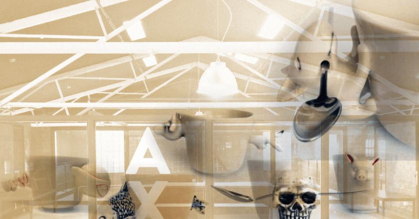 Exposició Porcellana de ficció al Terracotta Museu de la Bisbal d'Empordà