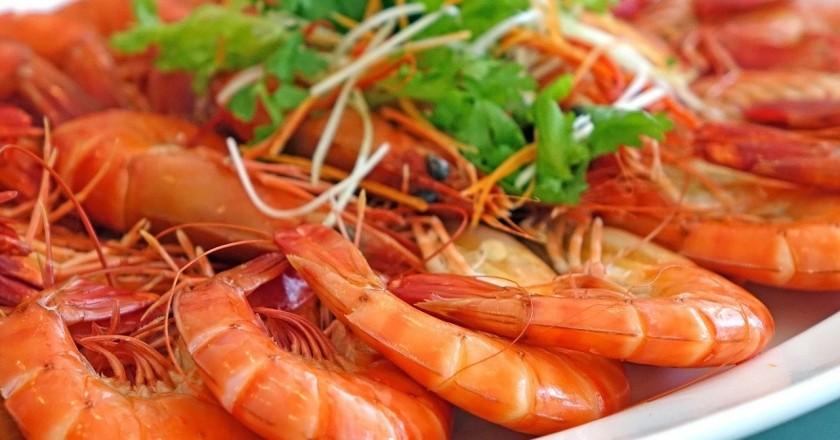 Jornades Gastronòmiques de la Gamba a Salou