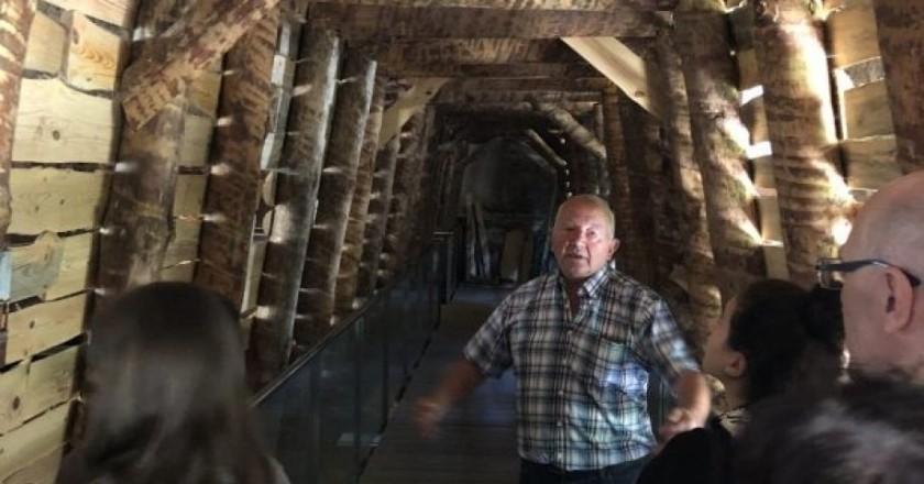 Ogassa Coal Mine Museum