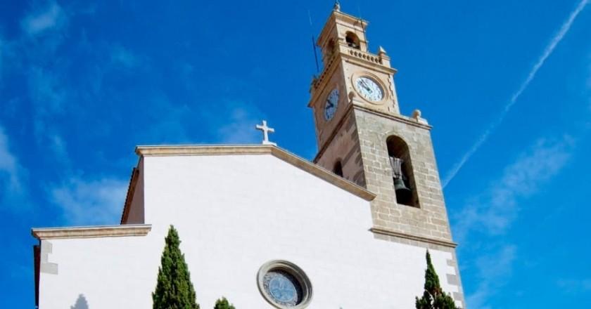 Visita guiada a l'església de Sant Pere del Masnou