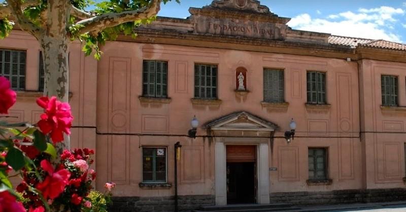 Visites al Museu de la Colònia Vidal de Puig-reig