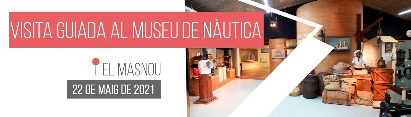 visita-al-museu-municipal-de-nautica-del-masnou