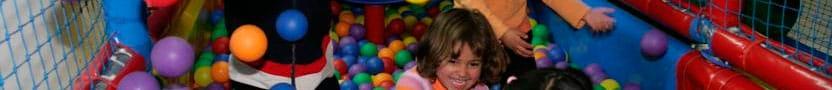 Actividades para niños / Parques temáticos