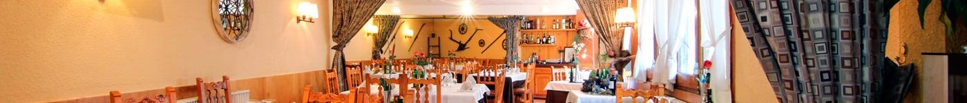 Hotel / Restaurant