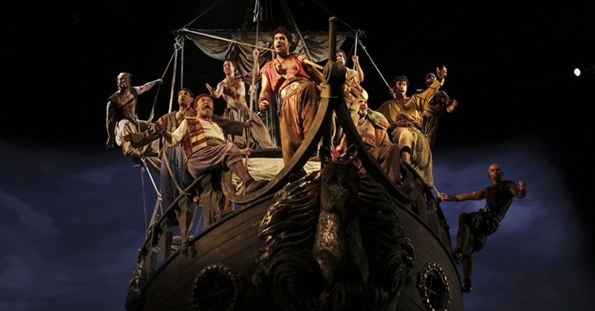 Le théâtre musical en Catalogne
