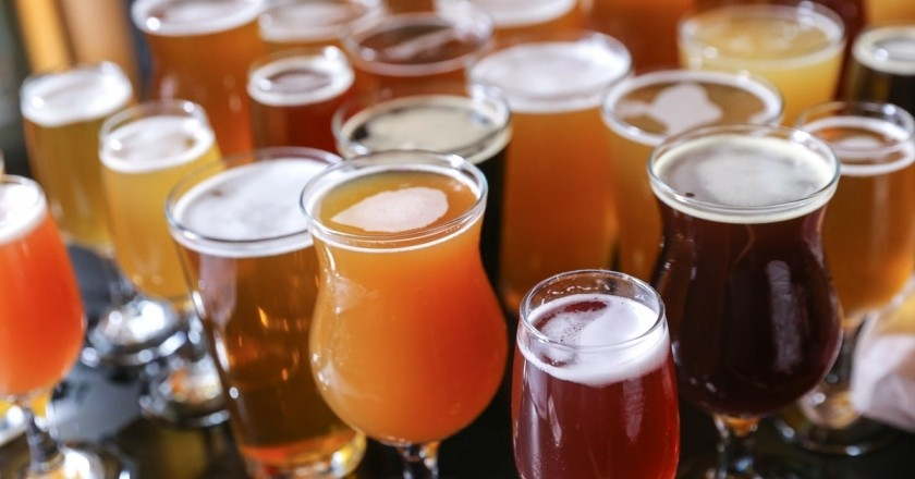 ¡Adéntrate en el mundo de la cerveza artesanal
