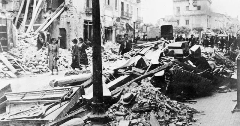 La Guerra Civil, l'exili i la repressió a Catalunya
