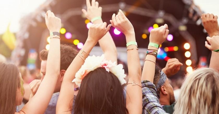 Vibra amb els millors festivals