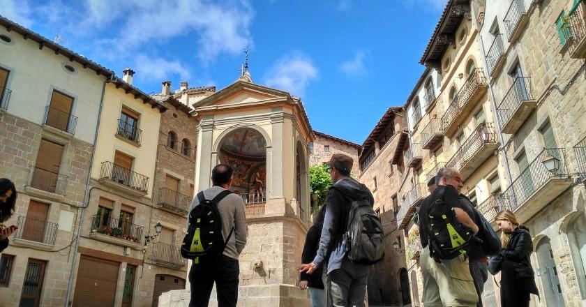 Visitas guiadas por los pueblos y ciudades de Cataluña