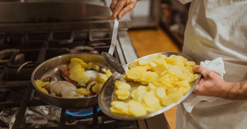 Vivez les journées gastronomiques du territoire