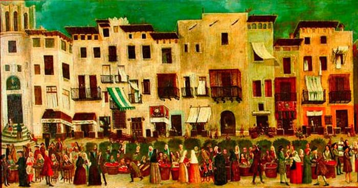 Barcelona defenders Guilds in 1714 (Part II)