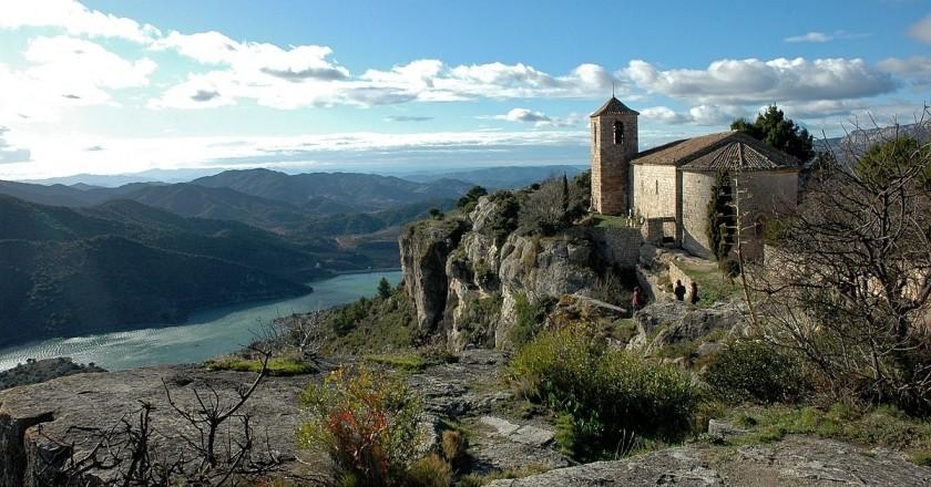 3 itinéraires à travers certaines des plus belles villes de Tarragone