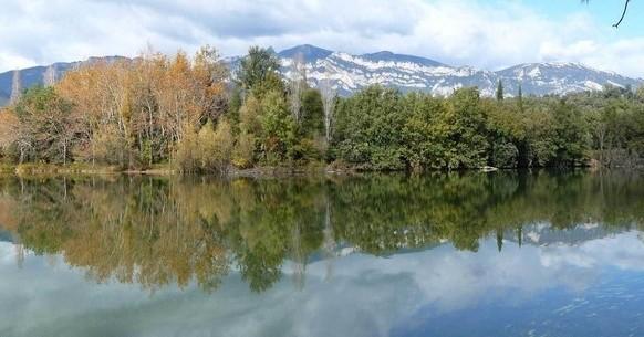 4 rutas circulares por Graugés, en Avià