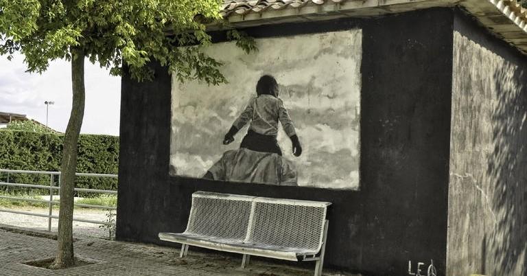 AviART: L'art als carrers d'Avià