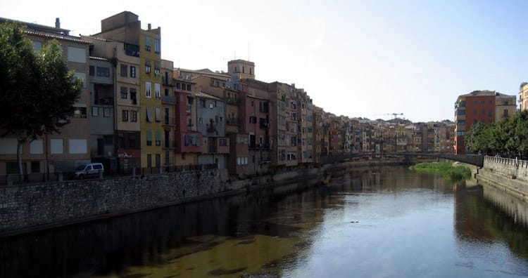 La Girona Jueva