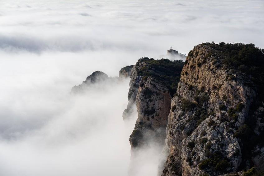 Pala Alta de la Vierge de Montalegre