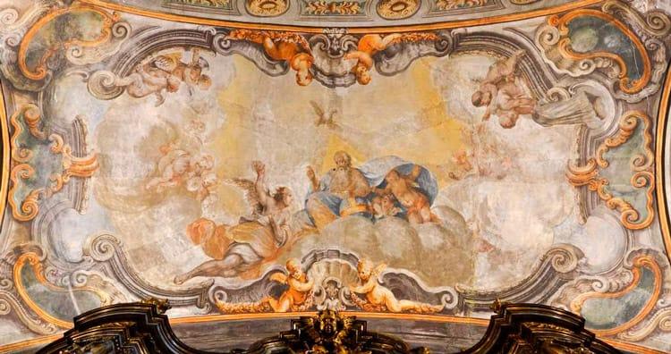 Ruta del arte catalán del siglo XVIII