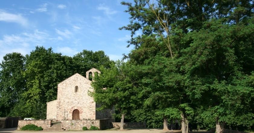 Ruta de les Esglésies amagades del Baix Vallès