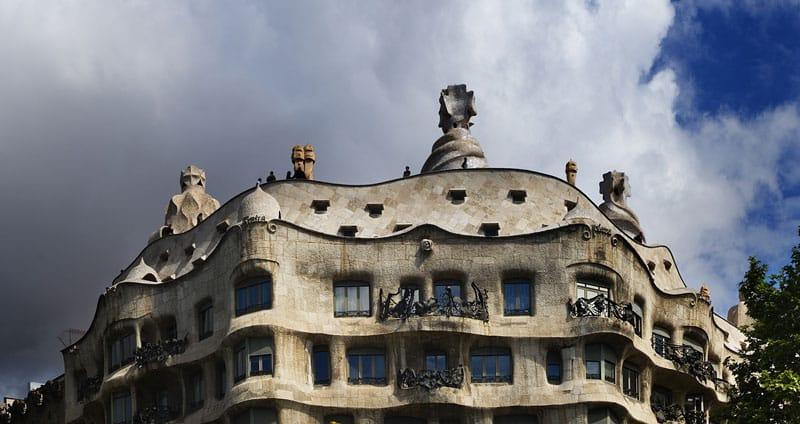 Ruta del Modernisme a Barcelona