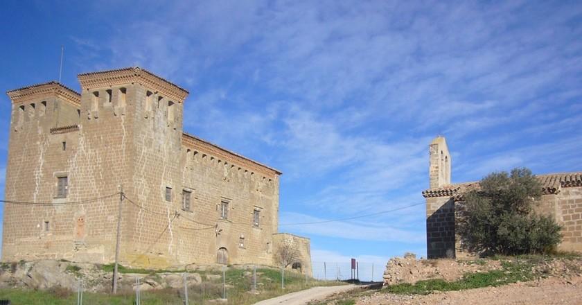 Route des Châteaux de Sió