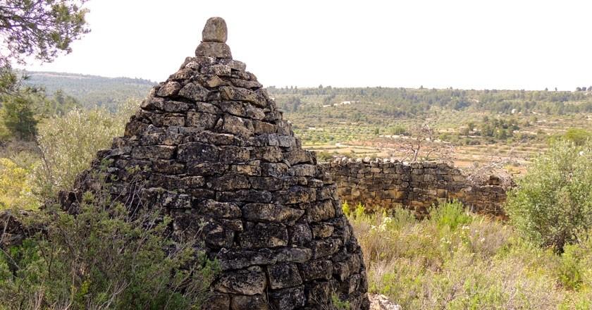 Ruta guiada pels Paisatges de la Pedra Seca a Torrebesses