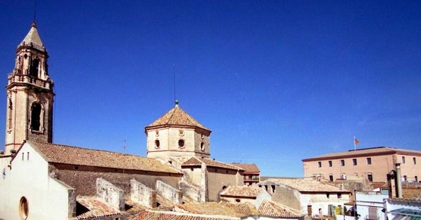 Ruta pel centre històric de Torredembarra
