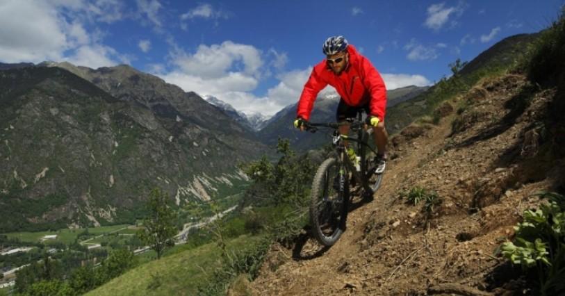 Rutes en bicicleta per la Vall de Boí