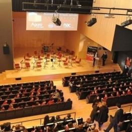 3 conciertos para jóvenes músicos, en el Auditorio Josep Carreras
