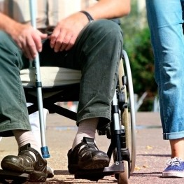 3 de desembre, Dia Mundial de les persones amb discapacitat