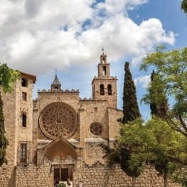 48 hours of unique experiences in Sant Cugat
