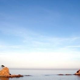 Activitats familiars a Tossa de Mar: Guiatge de snorkel