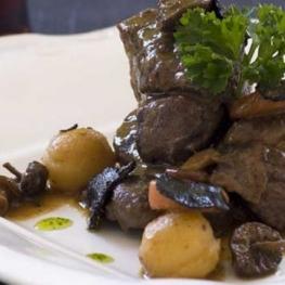 La cuina del bolet al Berguedà