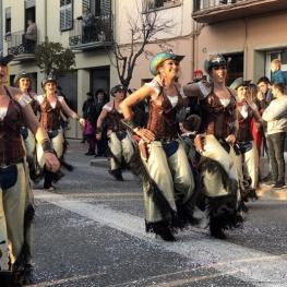 Carnaval de Palamós