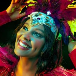 Carnaval à Ripoll