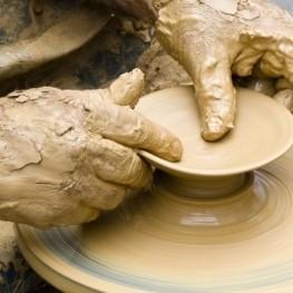 """Exposició de Ceràmica """"Momente Sibil·la"""""""