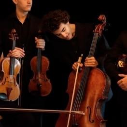 Ciclo de música de verano 'La mar de clásica' en Alcanar