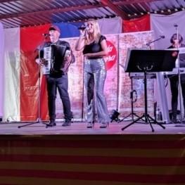 Concierto de San Juan con el cuarteto Banda Sonora
