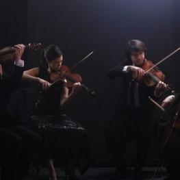 "Concert ""Fins on ens porti l'harmonia: Quartet Gerhard"""