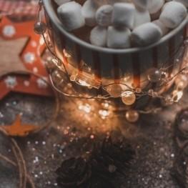 Conception dfactory pour Noël à Granollers