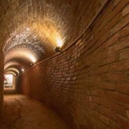 """Escape room """"El misteri de les mines d'aigua"""" a El Masnou"""