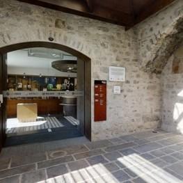 Experiència Virtual al Museu Etnogràfic de Ripoll