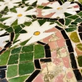 Exhibition Modernism and flowers in Terrassa